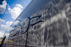 DPR Truck