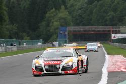 #13 Prospeed Competition Porsche 911 GT3 RS GT2: Richard Westbrook, Marco Holzer, Marc Lieb, Marc Goossens