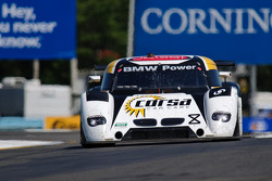 #8 Starworks Motorsport BMW Riley: Ryan Dalziel, Mike Forest