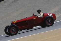 Peter Giddings, 1930 Alfa Romeo Tipo B P3