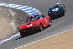 Ned Spieker, Jr.,1961 Ferrari 250 SWB