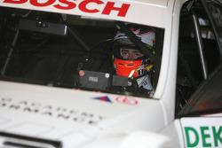 Paul di Resta, Team HWA AMG Mercedes