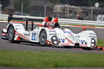 #46 JMB Racing Formula Le Mans - Oreca 09: Peter Kutemann, Maurice Basso, John Hartshorne