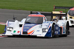 #30 Racing Box Lola B09 Coup - Judd: Ferdinando Geri, Fabio Babini, Federico Leo