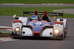 #47 Hope Polevision Racing Formula Le Mans - Oreca 09: Steve Zacchia, Luca Moro, Olivier Lombard