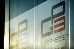 GP3 Series logo