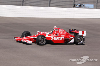 Scott Dixon, Target Chip Ganassi Racing