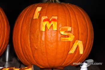 IMSA Jack o'Lantern