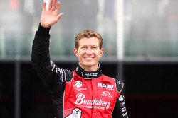 #10 Bundaberg Red Racing Team: Ryan Briscoe
