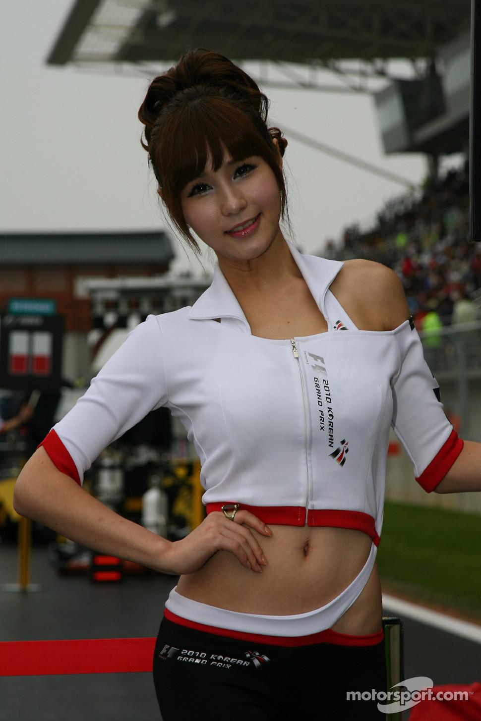 Фото красивой кореянки 5 фотография