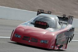 Gary Densham, 2010 Dodge Charger