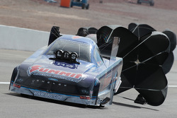 Tim Wilkerson, 2010 Summit Racing Equipment Ford Shelby