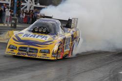 Ron Capps, 2010 NAPA Auto Parts Dodge Charger