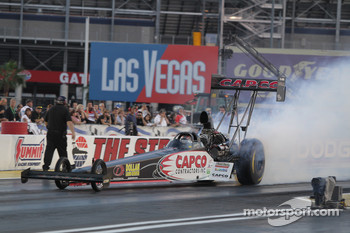 Steve Torrance, 2008 Capco Racing/Tuttle Motorsports Hadman Dragster