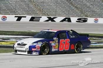 Mike Bliss, Prism Motorsports Toyota