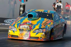 Bob Yonke, Yonke Motorsports Pontiac GXP