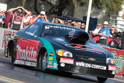 Dave Connolly, Makita Power Tools Chevy Cobalt