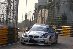 Kevin Chen, Suderia Proteam Motorsport 320si