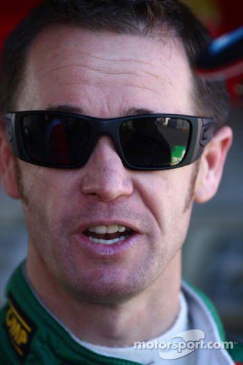 #51 Castrol Edge Racing: Greg Murphy