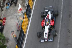 Roberto Merhi, Prema Powerteam