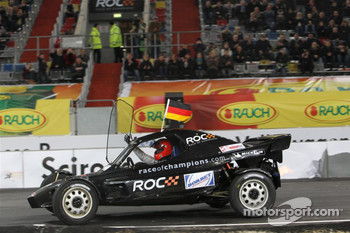 Group B, quarter final: Michael Schumacher