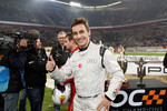 Race of Champions winner Filipe Albuquerque