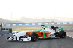 Force India F1 VJM04