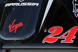 Virgin F1 Team