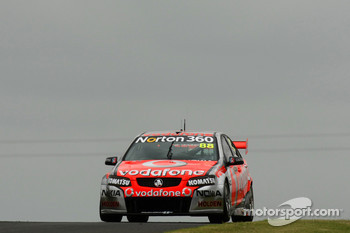 #88 TeamVodafone: Jamie Whincup
