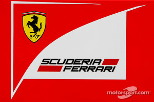 Scuderia Ferrari new logo