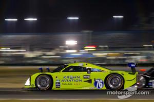 Krohn Racing, 2011 Daytona24