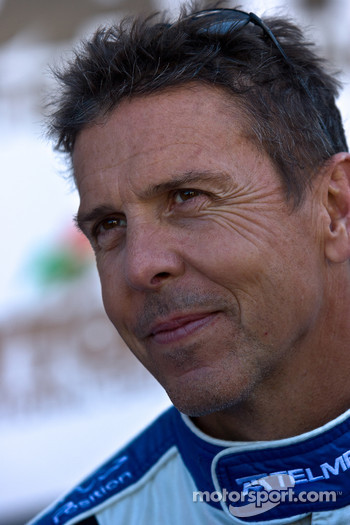 Rolex 24 At Daytona Champions photo: Scott Pruett