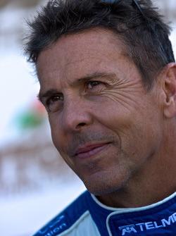 Rolex 24 At Daytona Champions photo: Scott Pruett