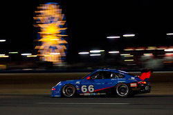 #66 TRG Porsche GT3: Dominik Farnbacher, Tim George Jr., Ben Keating, Lucas Luhr