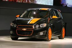 Chevrolet Sonic-Z Spec Turbo