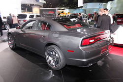 Dodge Charger AWD