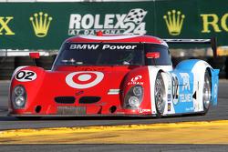 #02 Chip Ganassi Racing with Felix Sabates BMW-Riley: Scott Dixon, Dario Franchitti, Jamie McMurray, Juan Pablo Montoya