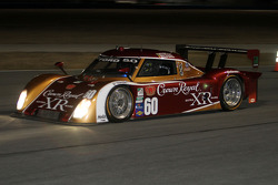 #60 Michael Shank Racing Ford-Riley: Marc Goossens, Oswaldo Negri, John Pew, Michael Valiante