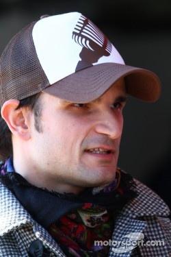 Vitantonio Liuzzi, HRT