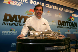 Joie Chitwood, President of Daytona International Speedway