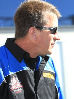 Pro Stock Driver Greg Stanfield