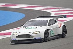 #86 Aston Martin