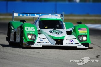 Dyson Racing, Sebring 2011