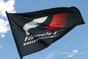 Thailand interested in Formula One Grand Prix