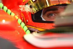 F1: Jérôme d'Ambrosio, Marussia Virgin Racing