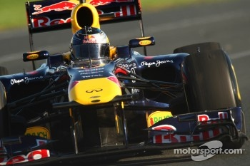 Can Red Bull be beaten in Malaysia?