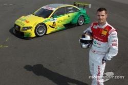 Schaeffler Audi A4 DTM #14 (Audi Sport Team Phoenix), Martin Tomczyk