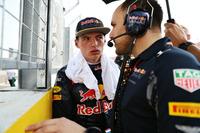 Formula 1 Fotoğraflar - Max Verstappen, Red Bull Racing
