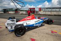 Formula V8 3.5 Foto - Pietro Fittipaldi, Fortec Motorsports