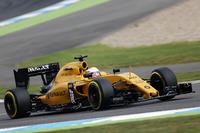Formula 1 Fotoğraflar - Kevin Magnussen, Renault Sport F1 Team RS16